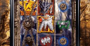 Battle Dwarf Slot