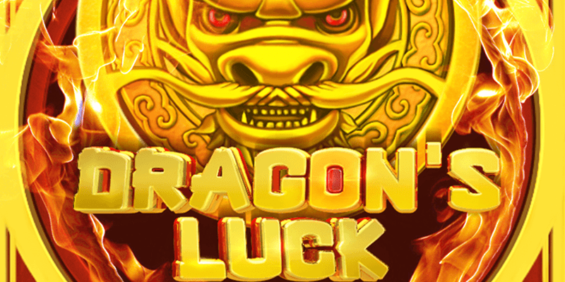 Dragon's LuckスロットレビューRTPや機能、ボーナスについて