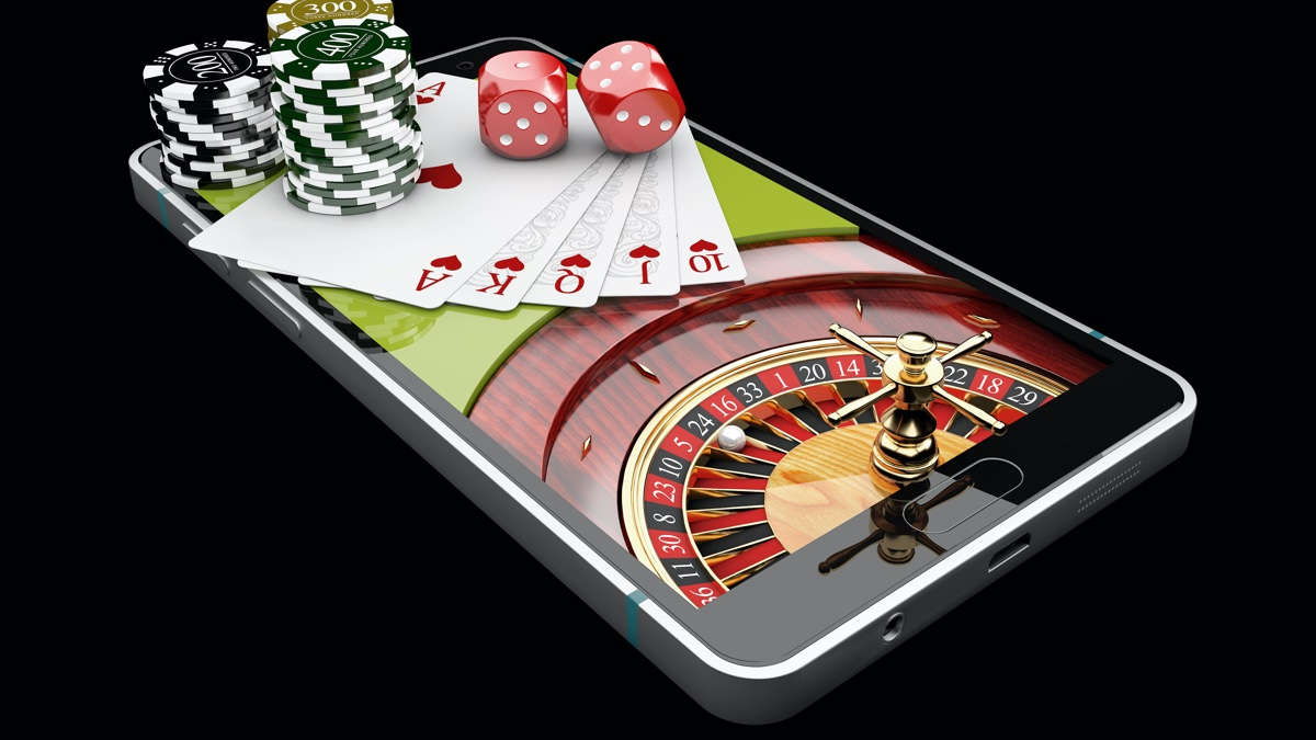 オンラインカジノ / Online Casino 2020