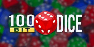 100 Bit Dice(100ビットダイス)スロットレビューRTPや機能、ボーナスについて