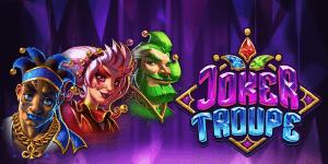 Joker-Troupe-Slot