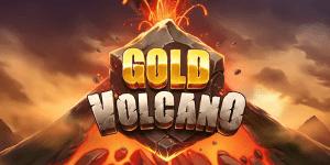 Gold Volcano(ゴールドボルケーノ)スロットレビューRTPや機能、ボーナスについて
