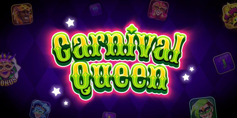 Carnival Queen(カーニバルクイーン)スロットレビューRTPや機能、ボーナスについて