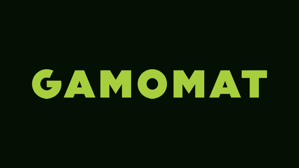 Gamomat Games / ガモマットゲーム