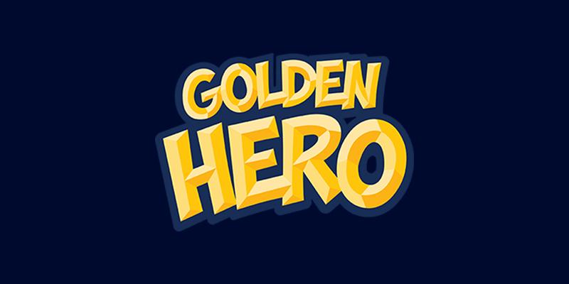 Golden Hero Games / ゴールデンヒーローゲームス