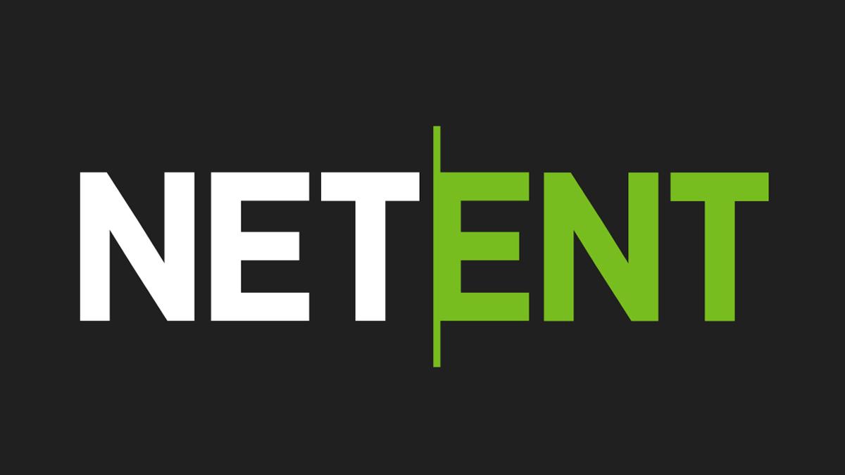 NetEnt Slot Games / NetEntのスロットゲーム